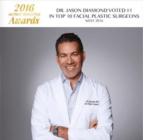 Dr. Jason B Diamond