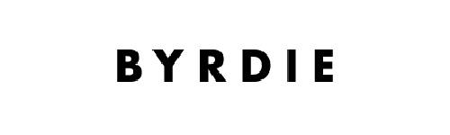 Byrdie Logo