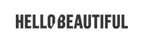 Hello Beautiful logo