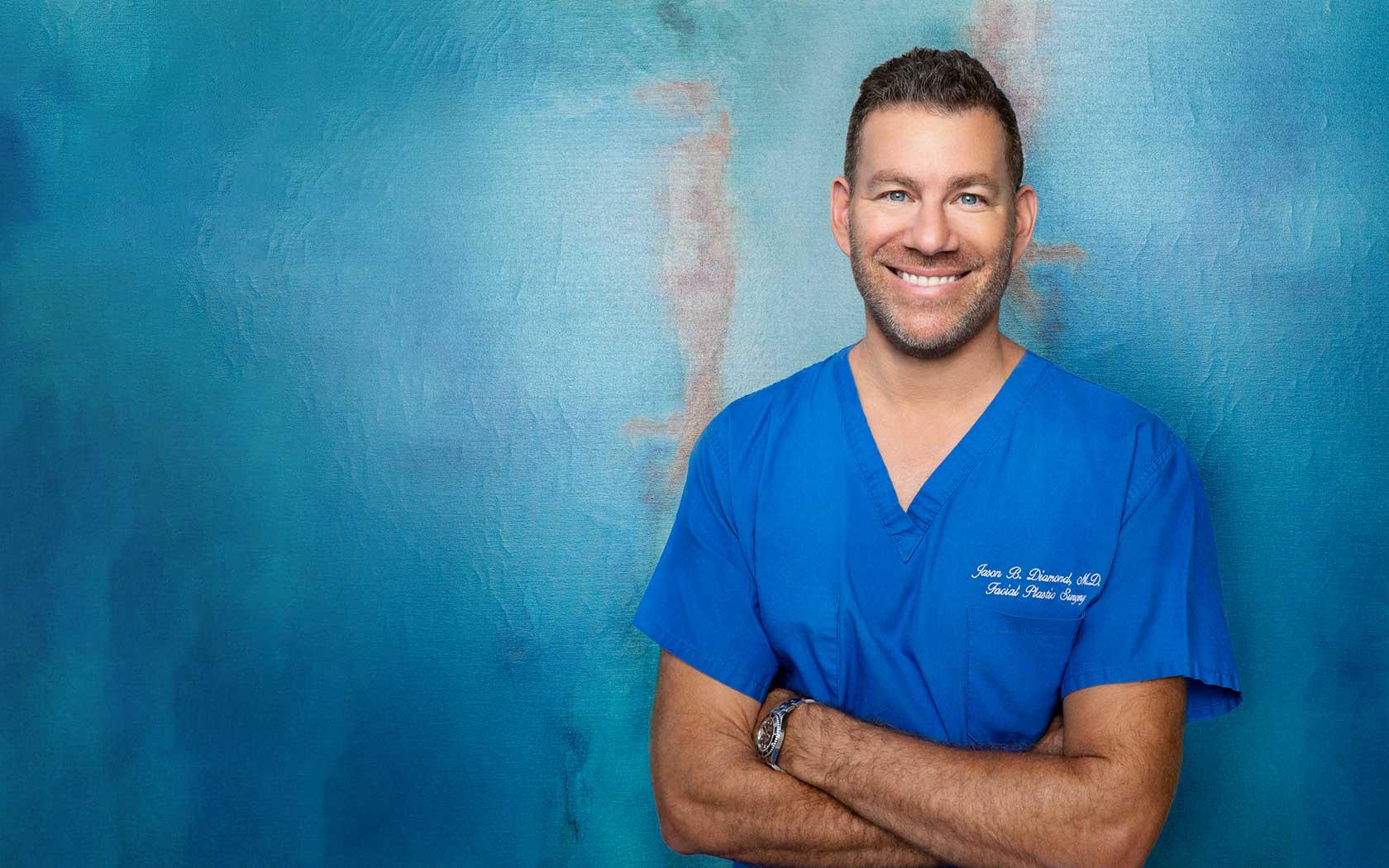 Dr. Diamond -