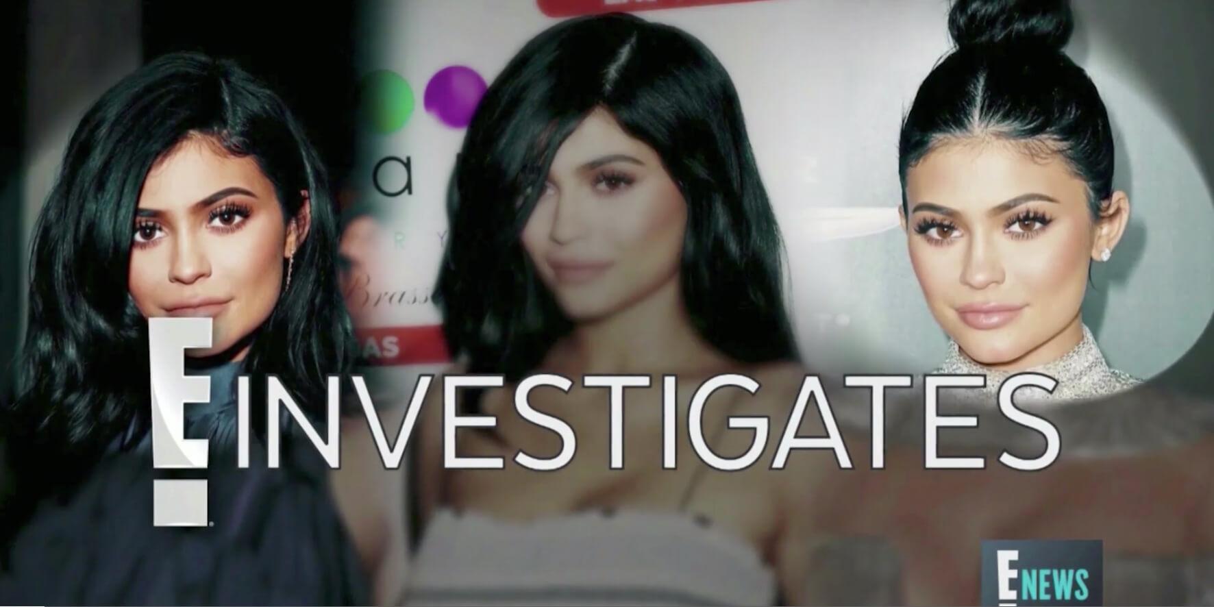 E Investigates