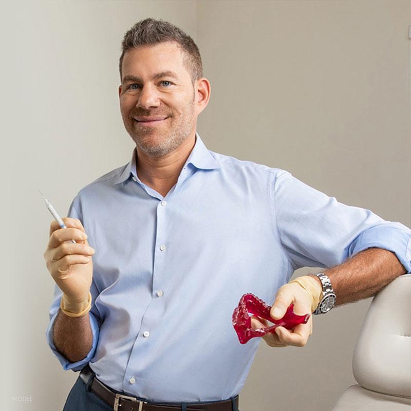 Dr. Diamond - Facial Sculpting Injection