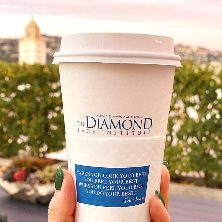 Dr. Diamond's Instagram Post 7
