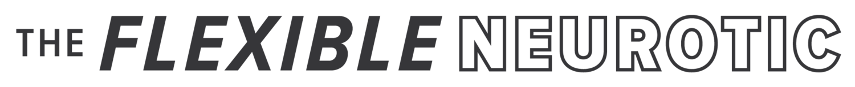 The Flexible Neurotic Logo