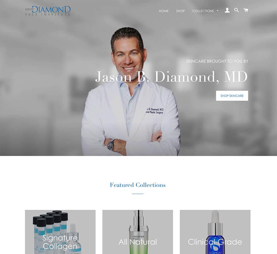 diamond-face-shop