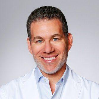 Dr. Jason Diamond MD